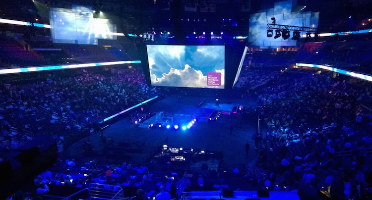 The Microsoft MSFT Worldwide Partner Conference 2014 WPC14 takes place this week in Washington DC and brings together thousands of cloud services providers CSPs and managed service providers MSPs