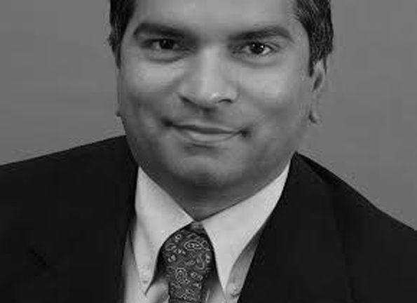 Senthil Krishnapillai vice president SAP Mobile Secure
