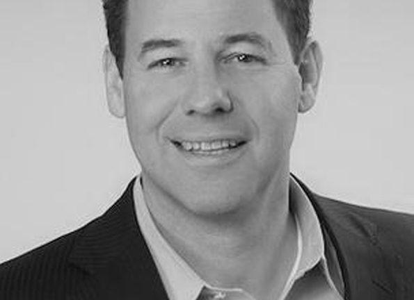 Mitch Breen senior vice president of Global Sales SimpliVity