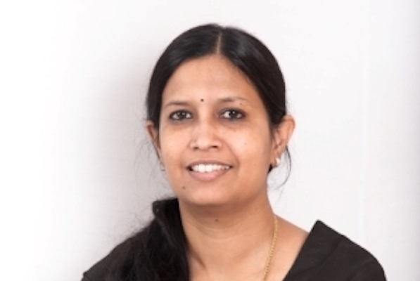Vidya Vasu head of ManageEngine Free Tools