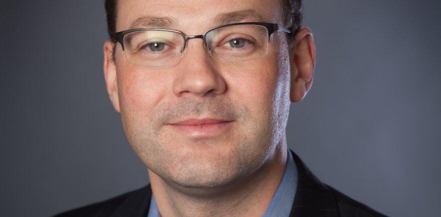 Mathew Lodge VP for Cloud Services VMware