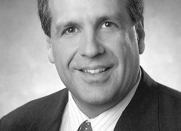 John Scaramuzzo senior vice president and general manager Enterprise Storage Solutions at SanDisk