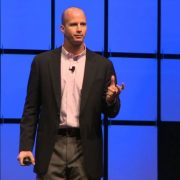 Gray Hall CEO of Alert Logic