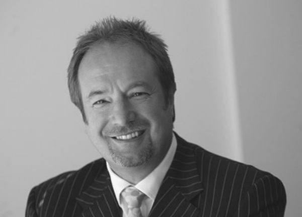 Paul Mountford Riverbed chief sales officer and senior vice president