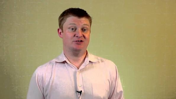 Robert Jenkins CEO of CloudSigma