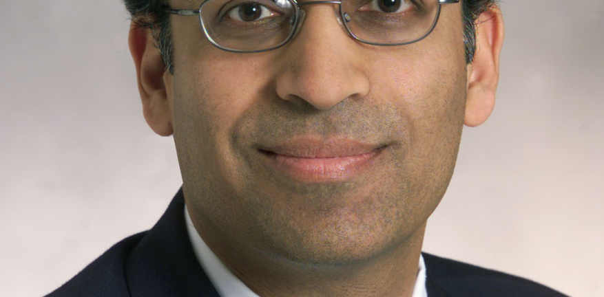 Kaseya President and CEO Yogesh Gupta
