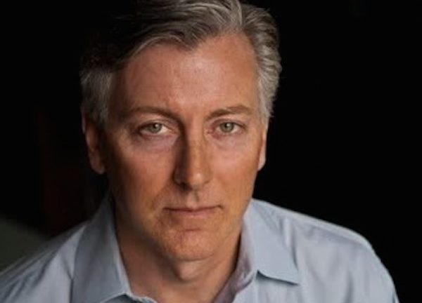 Crosscut Ventures Managing Director Rick Smith