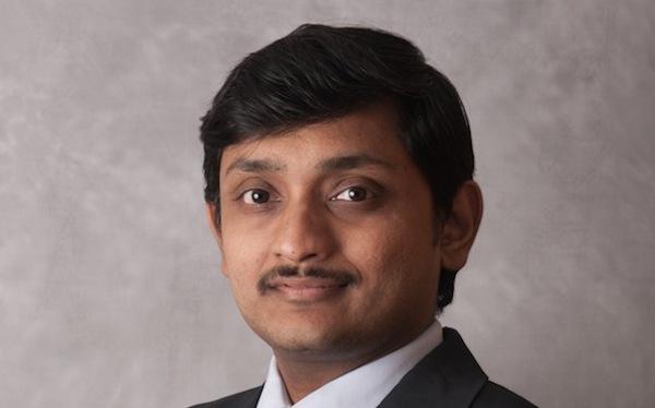Site24X7 Director of Product Management Gibu Mathew