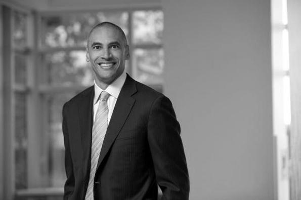 Christopher Young senior vice president of Cisco39s Security business group