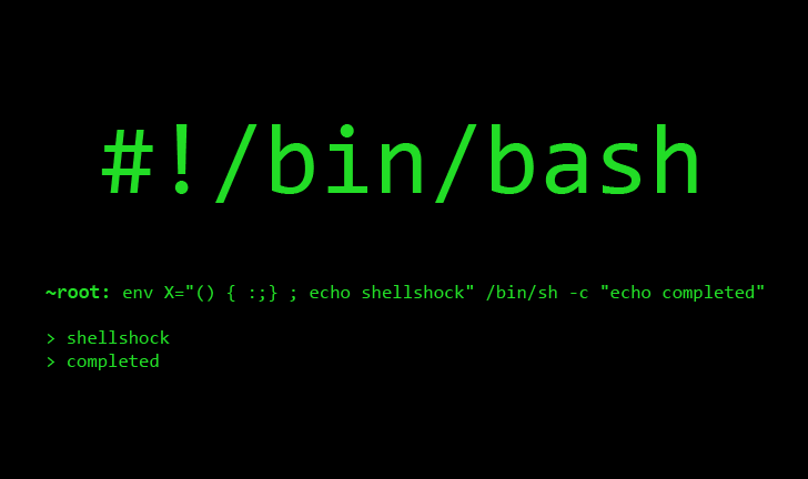 The Shellshock Bourne Again Shell Bash vulnerability was uncovered last week in a voiceoverIP VoIP phone vendor39s session initiation protocol SIP server according to AlienVault Labs Director Jaime Blasco