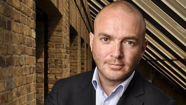 Ditlev Bredhal CEO of OnApp