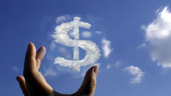 Talkin39 Cloud brings together the top cloud computing financing stories of the week for readers