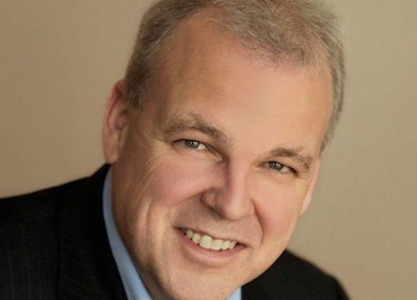 HewlettPackard Chief Technology Officer Martin Fink