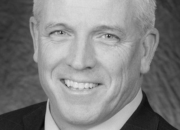 Phil Gallagher global president of Avnet Technology Solutions