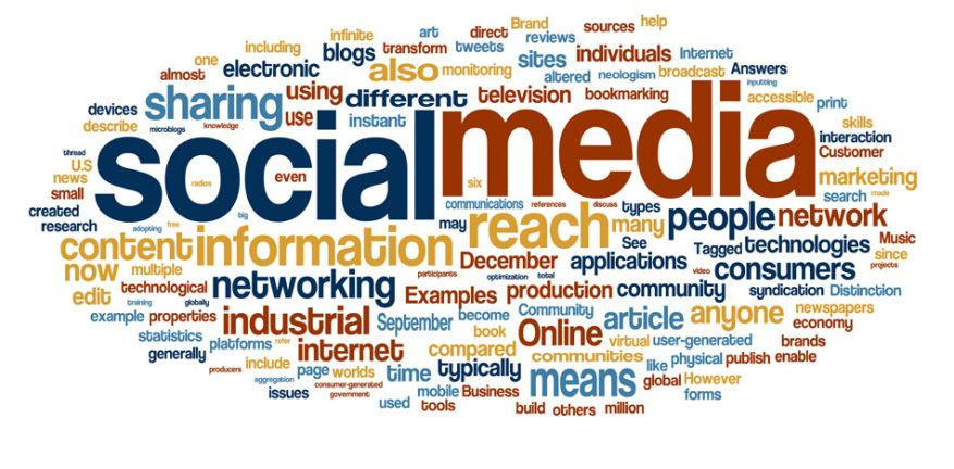 Understand how each social media platform can promote your brand