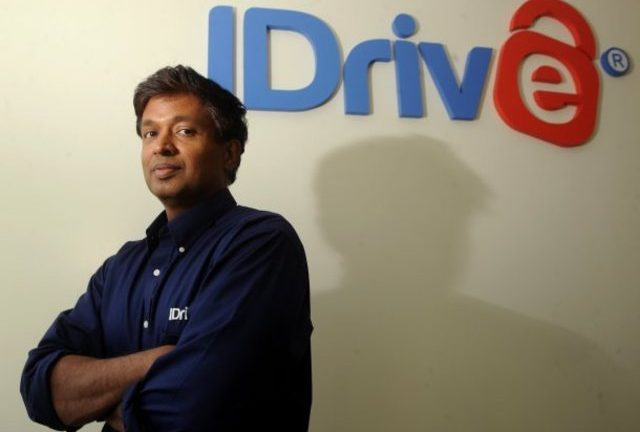 Drive CEO Raghu Kulkarni says now users have the best of world worlds with this new functionality