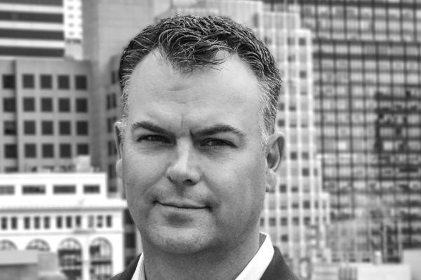 Jim Morrisroe CEO of Piston