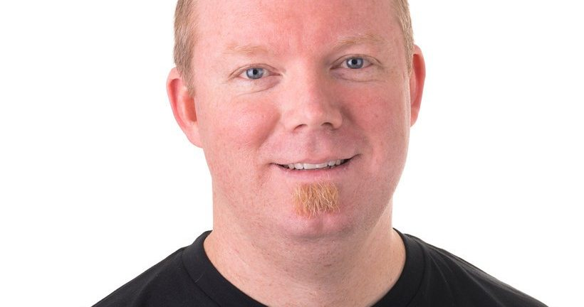 Jonathan Cogley Thycotic39s CEO