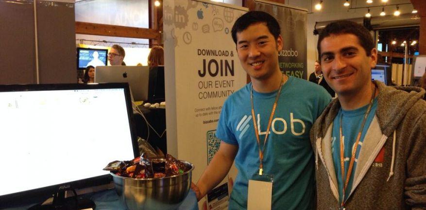 Lob cofounder and CEO Leore Avidar