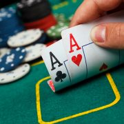 Learning when competitors contracts will be renegotiated can boost your luck