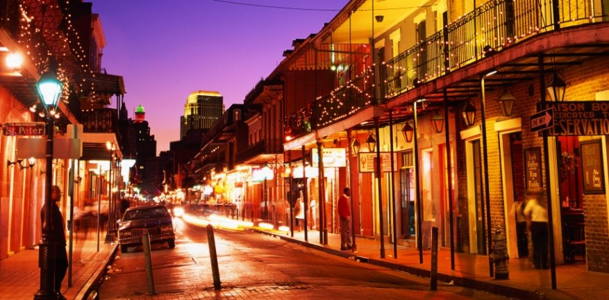 Datto39s 2015 partner conference will be held in New Orleans Registration is now open