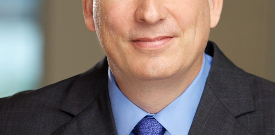 BMC Software General Counsel Patrick Tagtow