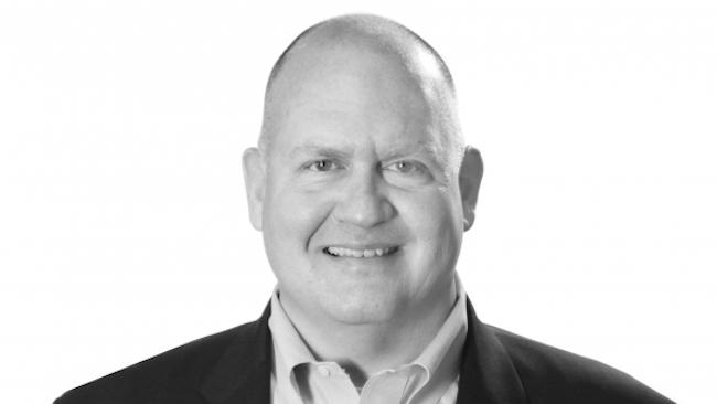 Rod Mathews general manager of Storage at Barracuda