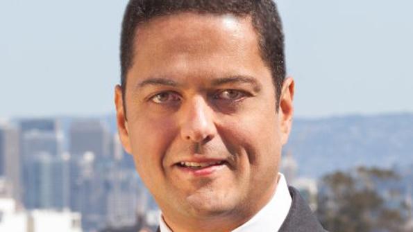Samir Ghosh CEO of WaveMaker