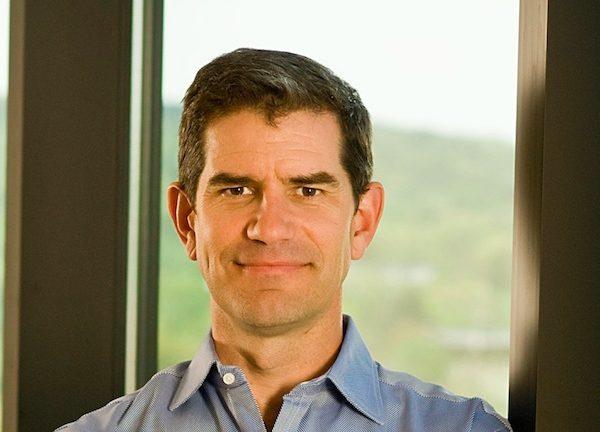 LogMeIn CEO Michael Simon