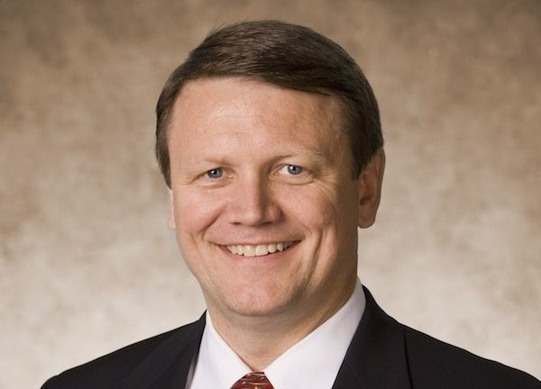Mitel Networks CEO Rich McBee
