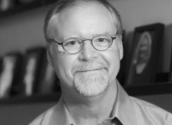 Mark Kettering president and CEO of Brightlight
