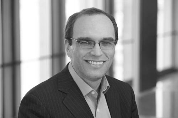 Matt Miszewski senior vice president of Sales and Marketing for Digital Realty