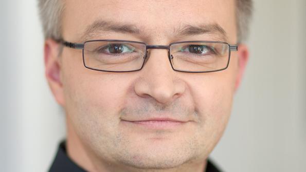 Andreas Gauger cofounder of ProfitBricks