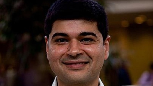 Ashesh Badani vice president and general manager of OpenShift at Red Hat