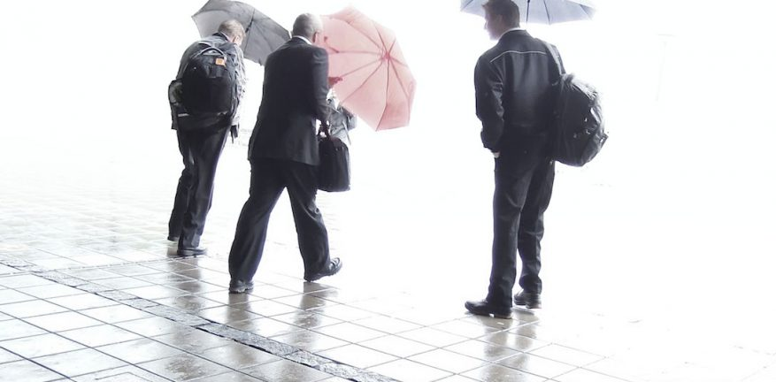 Customers want MSPs to help them during rainy days