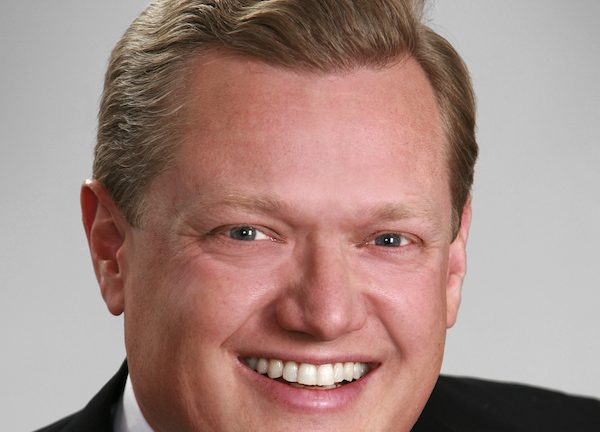 Chris Doggett Kaspersky Lab North America39s managing director