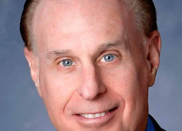Chuck Kissner chair of ShoreTel39s Board of Directors