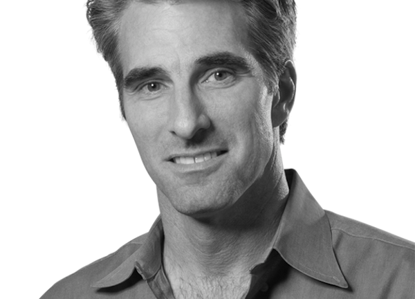 Craig Federighi Apple Software Engineering senior vice president