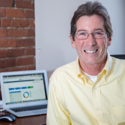 CloudHealth Technologies CEO Dan Phillips