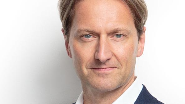David Schmaier cofounder and CEO of Vlocity