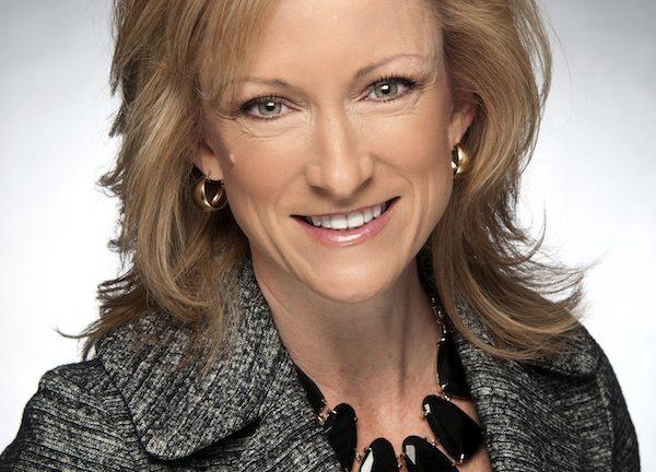 Dee Dee Lear vice president of Cloud for Arrow ECS North America