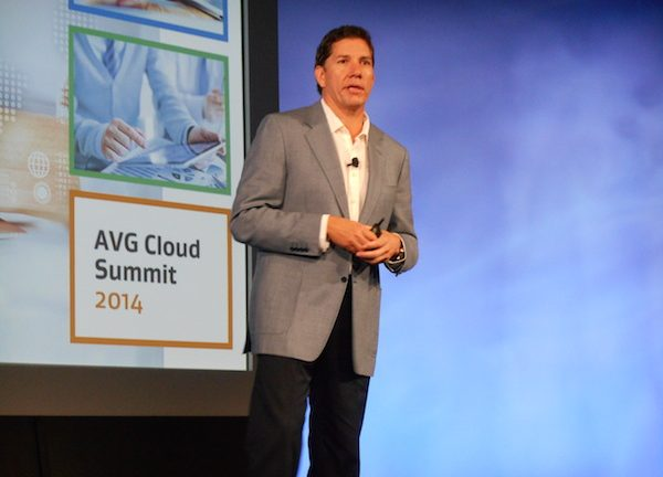 AVG Technologies CEO Gary Kovacs