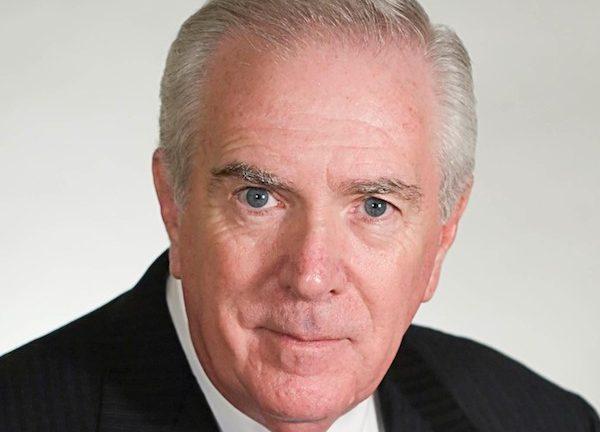 Valderus CEO Ed McLaughlin