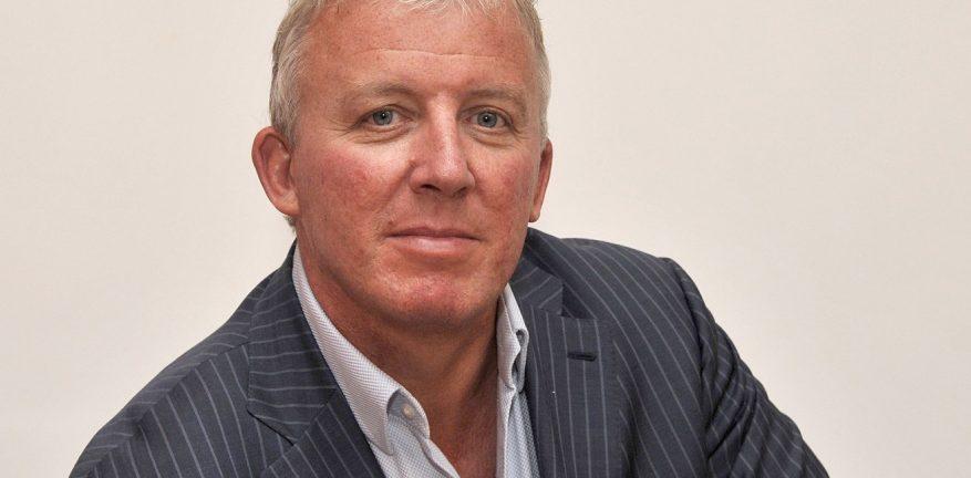 Flexiant CEO George Knox