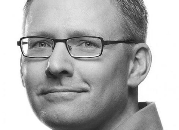 Guido Appenzeller chief technology strategy officer VMware