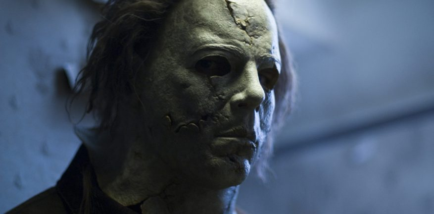 Michael Myers the serial killer from the quotHalloweenquot series has been characterized as pure evil