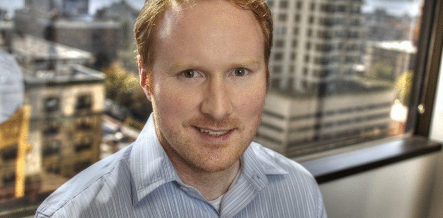 VoloMetrix cofounder and CEO Ryan Fuller