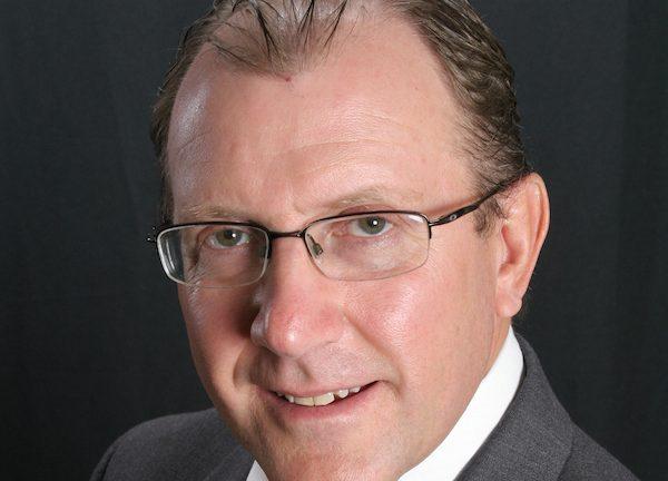 dinCloud Chief Security Officer Garret Grajek