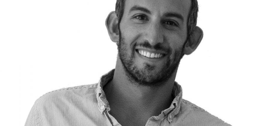 Interactive cofounder and CEO Jeremy Levy