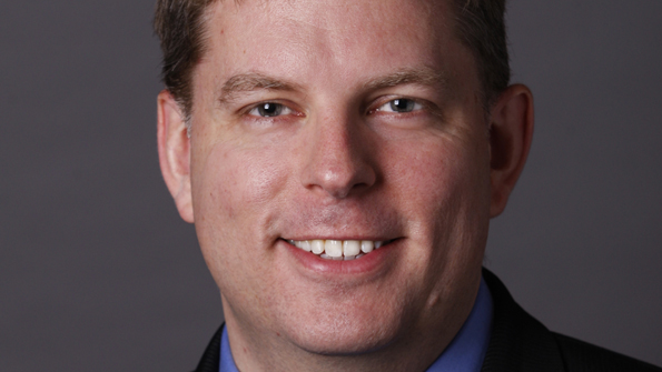 Jazon Zander corporate vice president of Microsoft Azure
